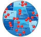 STDcheck.com Test Locations